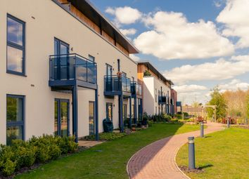 Thumbnail 2 bedroom property for sale in Springfield Close, Stratford-Upon-Avon