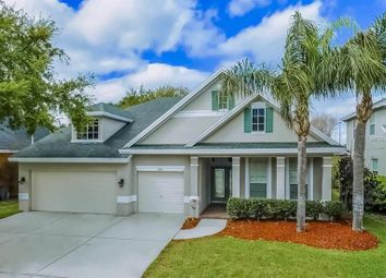 Thumbnail 4 bed property for sale in 2907 Northfield Drive, Tarpon Springs, Florida, United States Of America