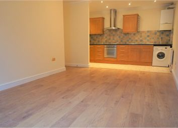 Thumbnail 2 bed flat for sale in 15-17 West Derby Village, Liverpool