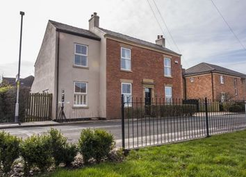 Thumbnail 4 bed detached house for sale in Hoyles Lane, Cottam, Preston, Lancashire