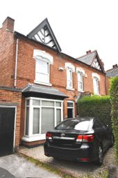 Thumbnail 1 bed property to rent in City Road, Edgbaston, Birmingham