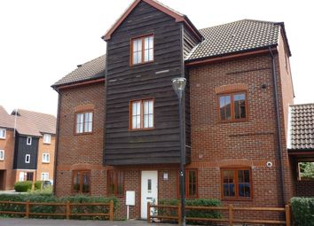 Thumbnail 2 bedroom flat to rent in Ladbroke Grove, Monkston Park, Milton Keynes