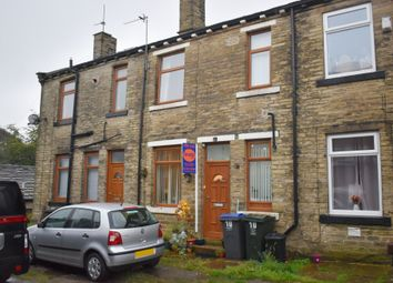 Thumbnail Terraced house for sale in Lever Street, Bradford