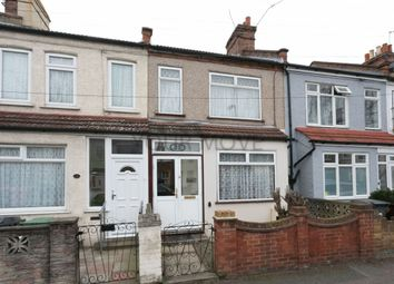 Thumbnail 2 bedroom terraced house for sale in Spencer Road, Walthamstow, London