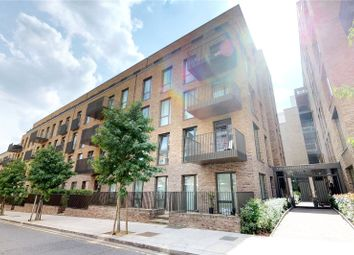 Thumbnail 2 bed flat for sale in Atrium Apartments, London