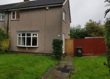 Thumbnail 3 bed property to rent in Greswold Close, Coventry