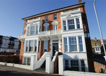 Thumbnail 1 bed flat to rent in Eastern Esplanade, Cliftonville, Margate