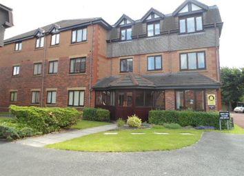 Thumbnail 2 bedroom flat to rent in Windsor Court, Poulton-Le-Fylde
