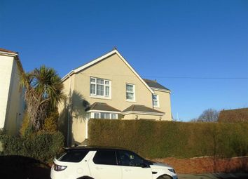 Thumbnail 4 bed detached house for sale in Walters Road, Llanelli