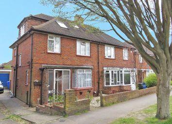 Friend Ave, Aldershot, 0 GU12. 4 bed semi-detached bungalow for sale