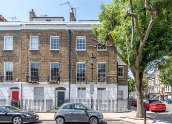 Thumbnail 1 bed flat for sale in College Cross, Islington, London