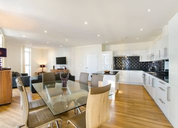 Thumbnail 3 bed flat for sale in Hatton Road, Alperton, London
