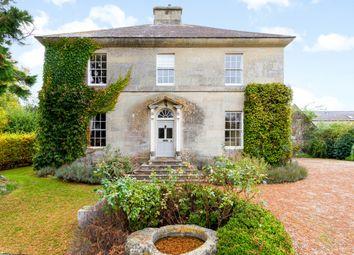 Thumbnail 4 bedroom detached house to rent in Chicksgrove, Tisbury, Salisbury