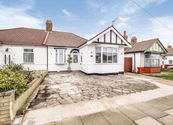 Thumbnail 3 bed bungalow for sale in Clayhall, Essex, Clayhall