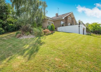 Thumbnail 4 bed detached house for sale in Main Road, Grendon, Northamptonshire