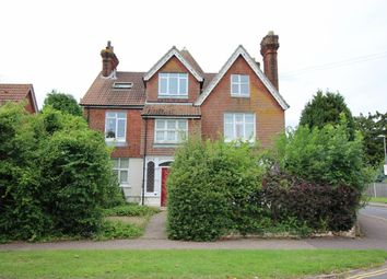 Thumbnail 2 bed flat for sale in The Street, Brundall, Norwich