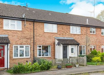 Thumbnail 2 bed terraced house for sale in Rufus Gardens, Totton, Southampton