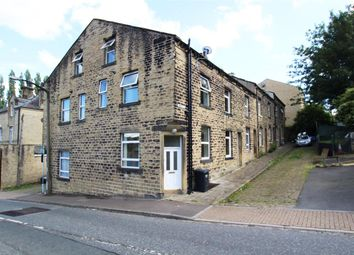 Thumbnail 2 bedroom terraced house for sale in Camden Street, Sowerby Bridge