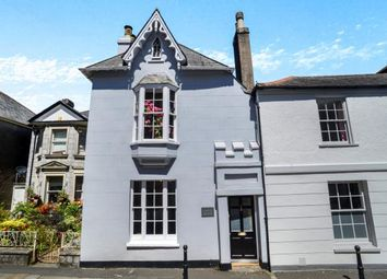 Thumbnail 3 bed terraced house for sale in Totnes, Devon, .