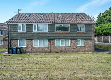 Thumbnail 2 bedroom flat for sale in Tawd Road, Skelmersdale, Lancashire