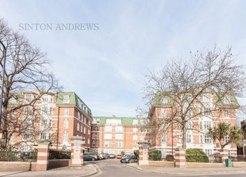 Thumbnail 2 bed flat for sale in Haven Green Court, Ealing