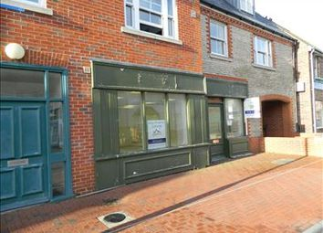 Thumbnail Retail premises for sale in 108 High Street, Selsey, West Sussex