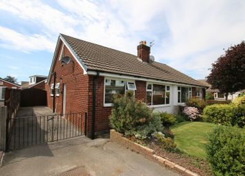Thumbnail 3 bed semi-detached house to rent in Great Gill, Walmer Bridge, Preston