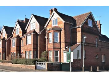 5 bed detached house for sale in Worting Road, Basingstoke RG21