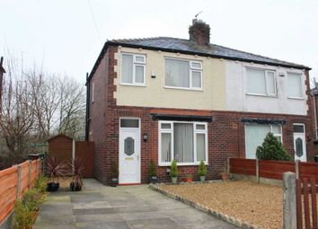 Thumbnail 2 bedroom semi-detached house for sale in Brookland Grove, Bolton