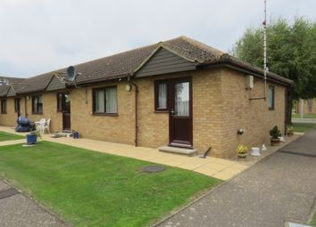 Thumbnail 1 bed terraced bungalow for sale in Bexley Avenue, Dovercourt, Harwich
