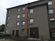Thumbnail 2 bed flat to rent in Kincorth Circle, Aberdeen