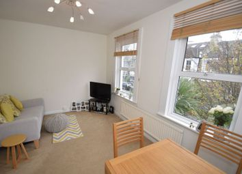Thumbnail 1 bedroom maisonette for sale in Cowper Road, London