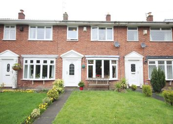 Thumbnail 3 bed town house for sale in Peterhouse Walk, Ashton-In-Makerfield, Wigan, Lancashire