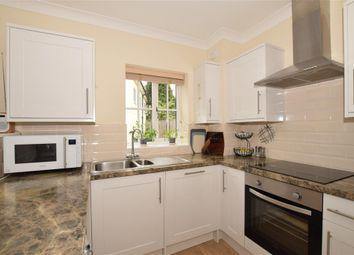 2 bed end terrace house for sale in High Street, Staplehurst, Kent TN12