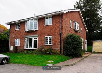 2 bed maisonette to rent in Minster Court, Nottingham NG5