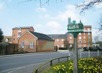 Thumbnail 2 bed flat for sale in Mill Lane, Dedham, Colchester