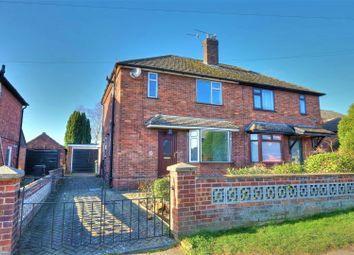 3 bed semi-detached house for sale in Breckland Road, Norwich NR5