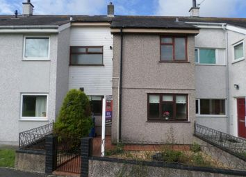 Thumbnail 3 bed terraced house to rent in 14, Glan Peris, Caernarfon