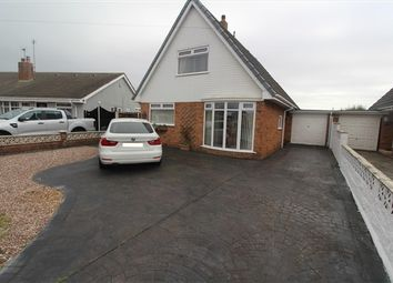 Thumbnail 3 bed bungalow for sale in Pike Court, Fleetwood
