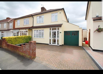 Thumbnail 3 bed end terrace house to rent in Sydney Road, Bexleyheath
