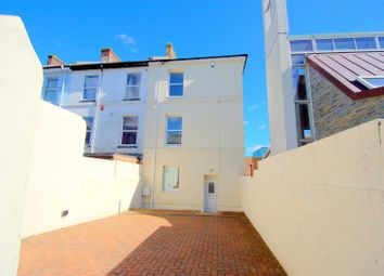 Thumbnail 5 bedroom end terrace house for sale in Cambridge Road, Ford, Plymouth