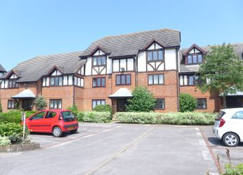 Thumbnail 1 bed flat to rent in St. Peters Court, West Molesey