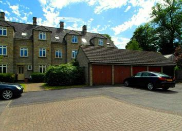 Thumbnail 4 bed semi-detached house to rent in Beaufort Court, Chesterton Lane, Cirencester