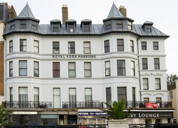 Thumbnail 3 bed flat for sale in The Royal Seabathing, Canterbury Road, Margate