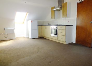Thumbnail 2 bed flat to rent in Ashfield Terrace, Crossgates, Leeds