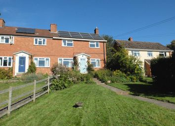 Thumbnail 3 bed semi-detached house for sale in Autumn House, Woolhope, Hereford, Herefordshire