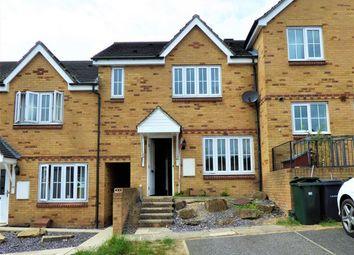 Thumbnail 3 bed semi-detached house for sale in Bescot Way, Shipley
