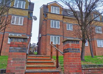 Thumbnail 1 bed flat for sale in Russet Court, Park Road