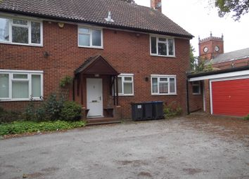 Thumbnail 5 bed detached house to rent in Stanley Road, Nechells, Birmingham