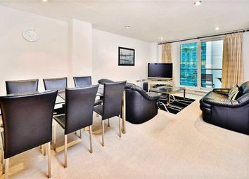 Thumbnail 2 bed flat for sale in Drake House, St. George Wharf, Nine Elms, London